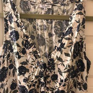 Splendid NWOT maxi dress. PERFECT condition!